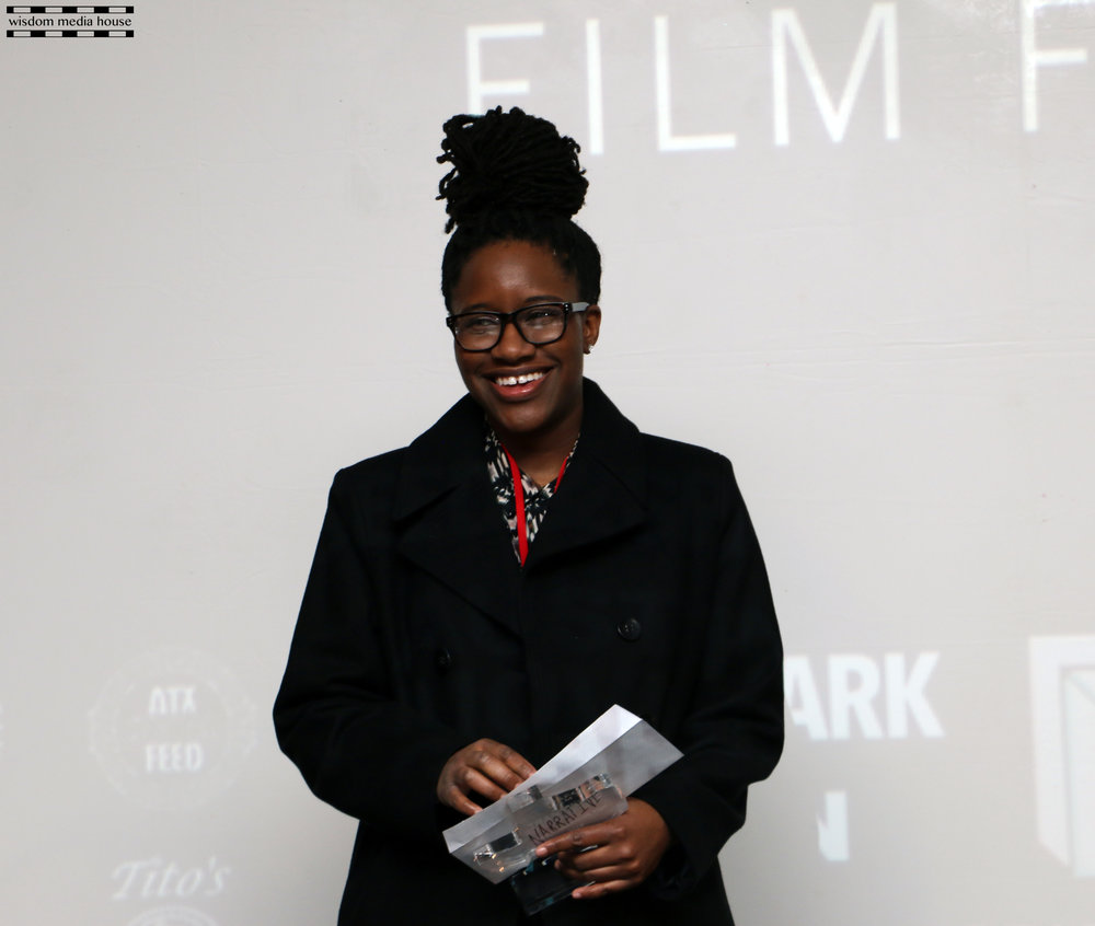 FumFum KO, Director/Filmmaker + TFF 2018 Judge