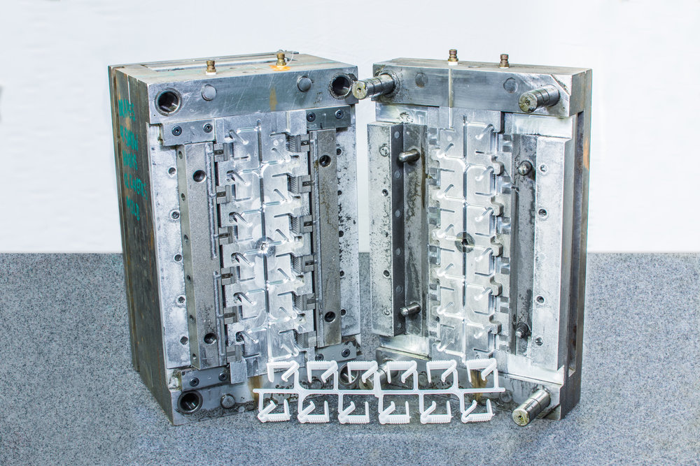 Multi-Cavity Molds