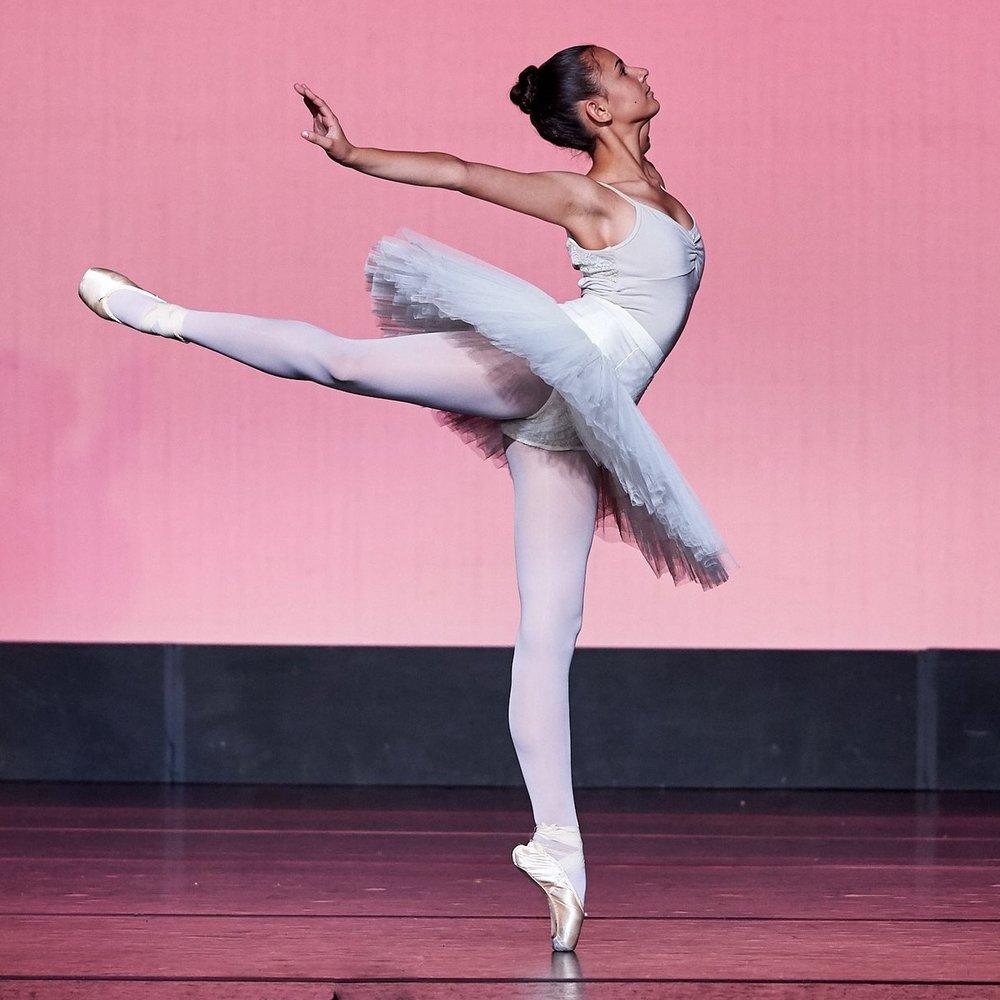 Progressive Ballet Technique -