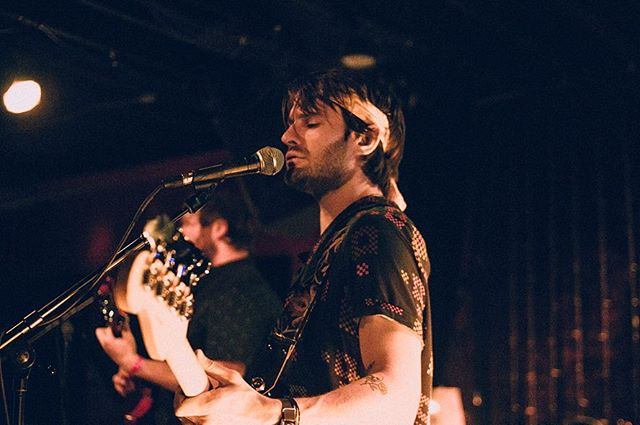Em was able to catch @animalyearsmusic in Atlanta, GA! Check out the gallery on the site! 🍒