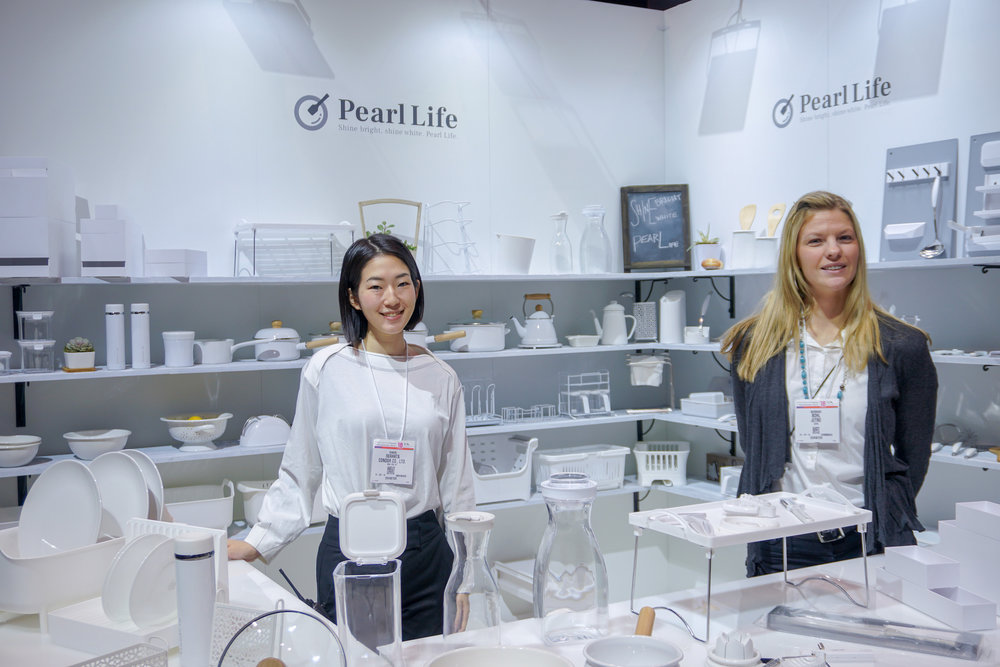 International Home + Housewares Show (ホーム・日用品, 3月)@シカゴ