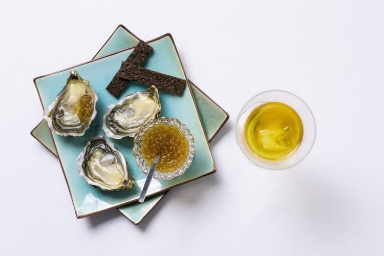 Dégustation d'huitres et de cognac - Spécialités régionales (entres autres)