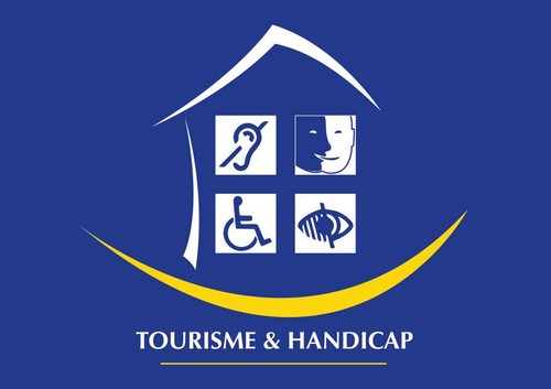 Location maison bord de mer accessible handicapé