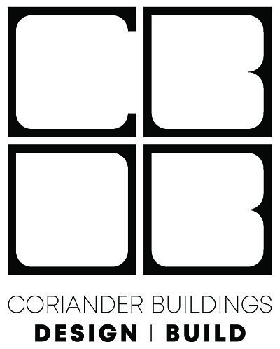 CORIANDER BUILDINGS LTD