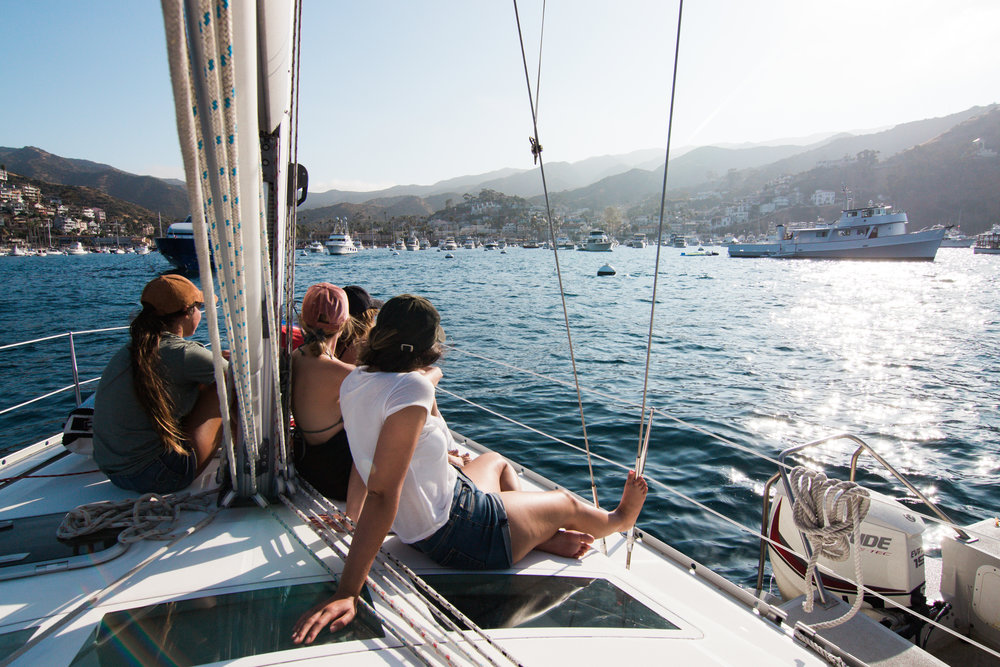 Club Cruising - Explore Mediterranean destinations on our customized itinerary with all-inclusive skippered sailing trips for groups of 2 to 6