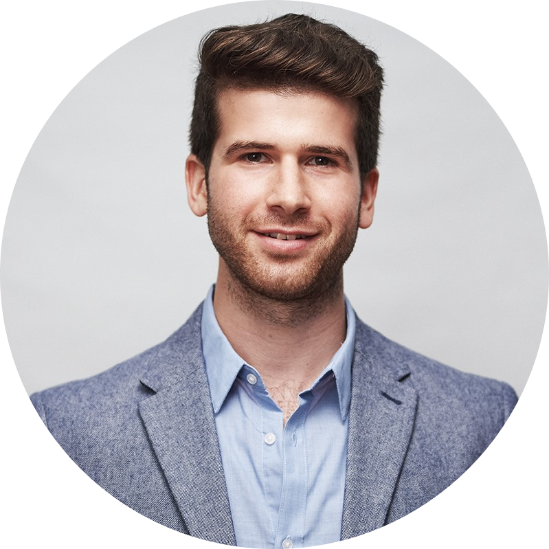Marc Lucas   Advisor & Co-Founder