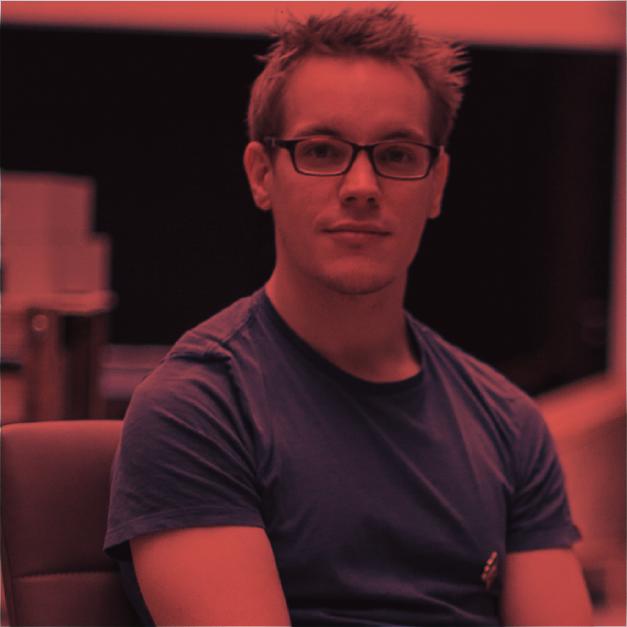 Luc Chaissac - muxu muxu - CO-FONDATEUR#UX #marketing #BRANDING
