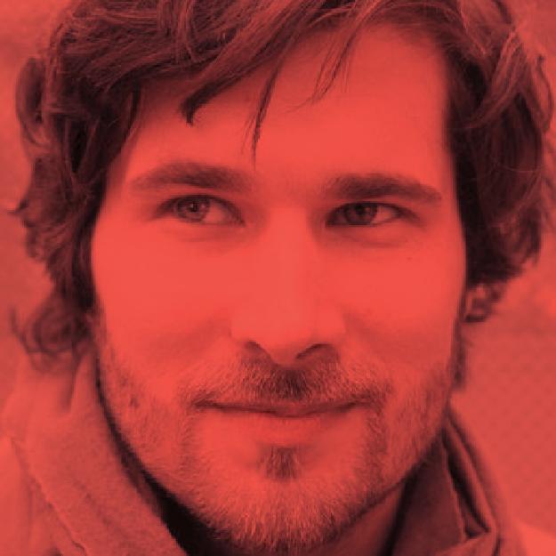 Arnaud Dressen - Wonda VR - CEO - #Entrepreneuriat #EdTech #Media