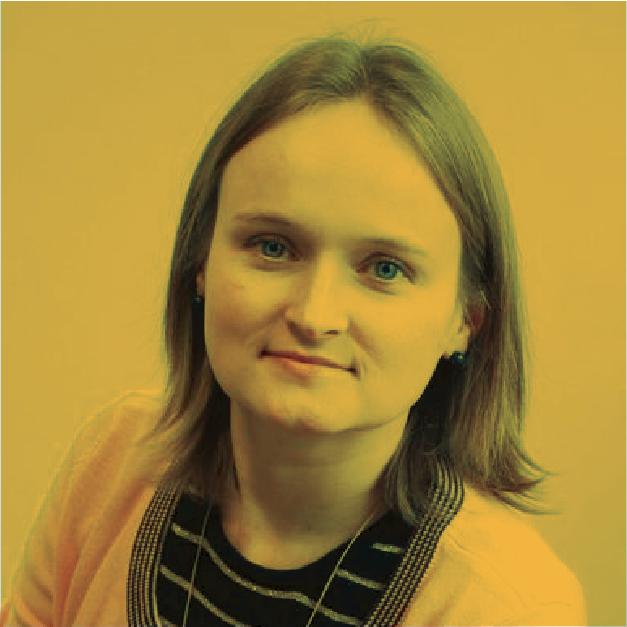 Anna Stépanoff - Wild Code School - Fondatrice & CEO