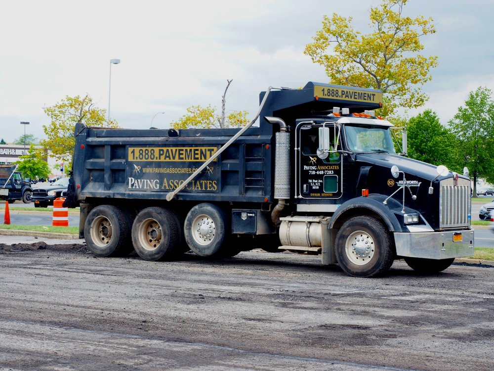 Give us a call - Contact Paving Associates for a free quote or fast answers to questions regarding any of our services. You can reach us by phone at 1-888-PAVEMENT or by calling732-566-2619