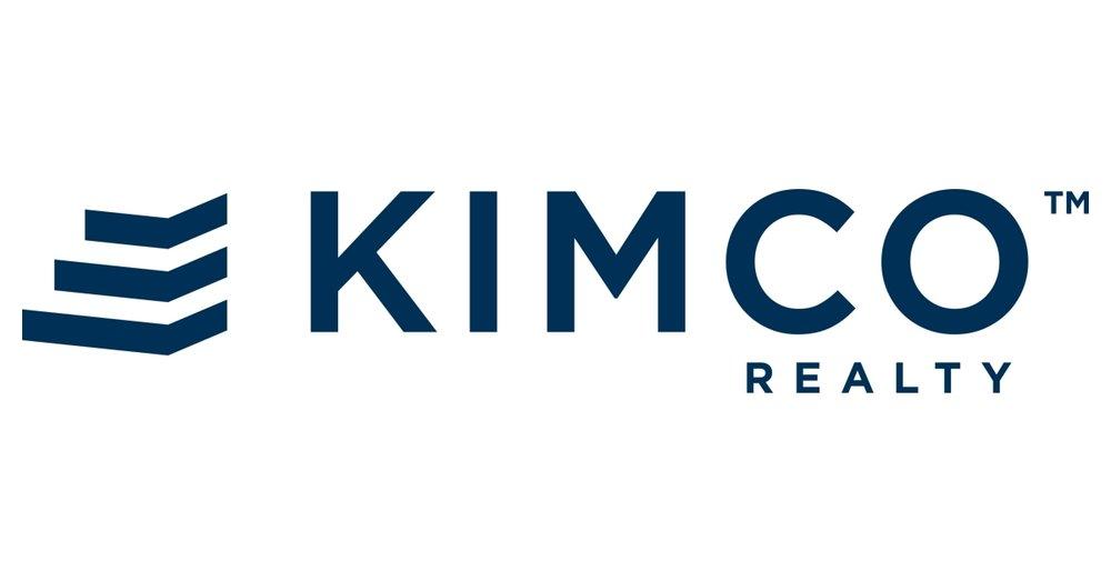 KIMCO REALTY - https://www.kimcorealty.com/