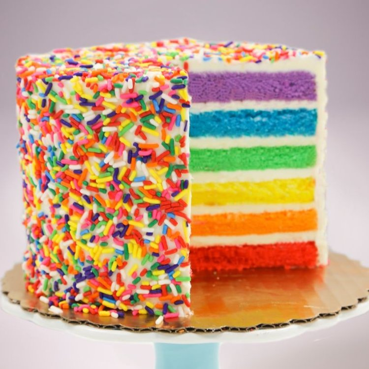 Rainbow Cake 18a3aa4f9243678be84a57db9fe7670df 2