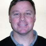 Dr. Brooks Seaman, Chiropractor, Acupuncturist, co-owner of Cornerstone Wellness.