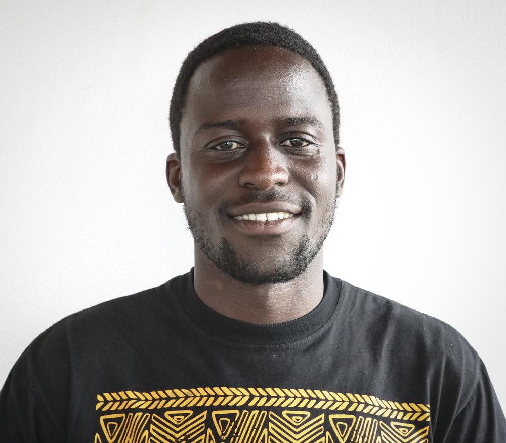 Jeremiah Oonyu, Uganda