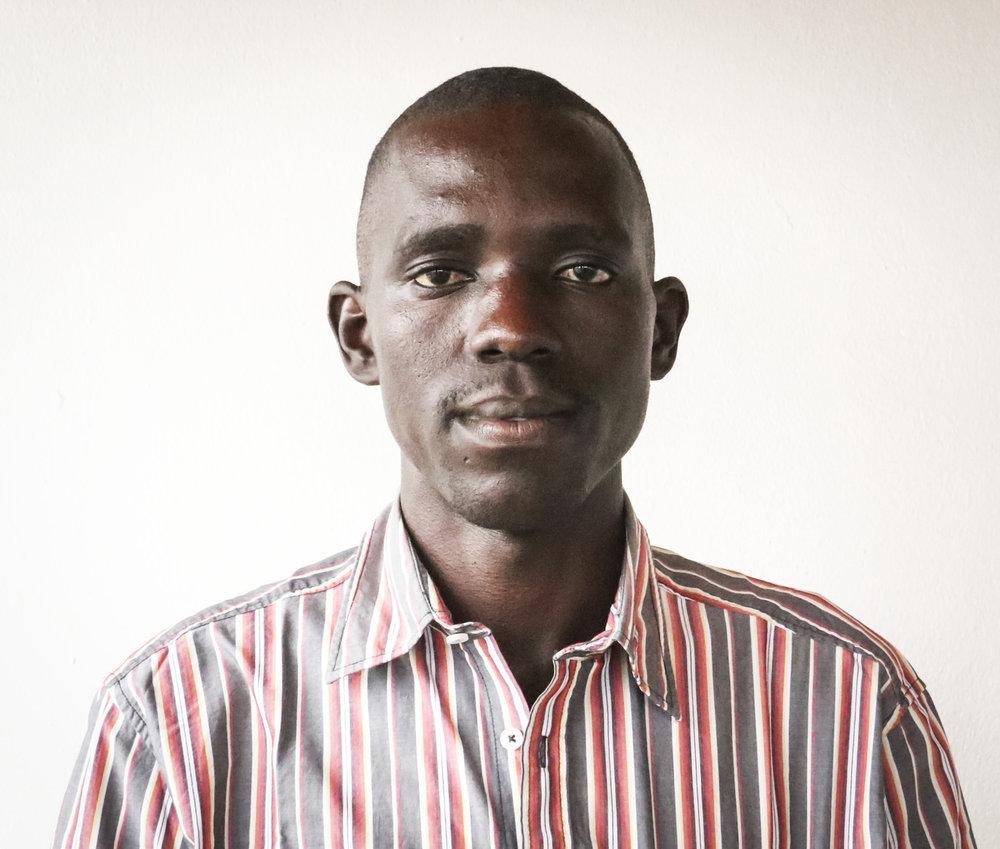 Mawa Moses, South Sudan