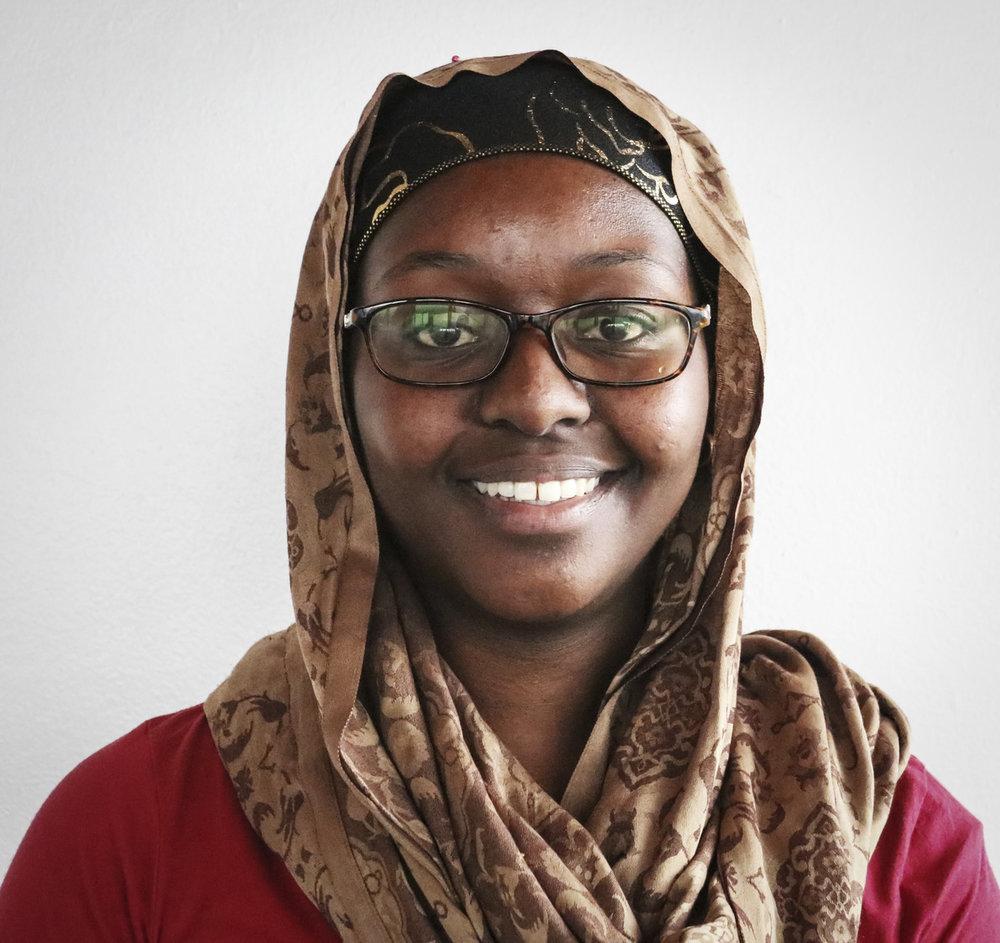 Zani Gichuki, Kenya