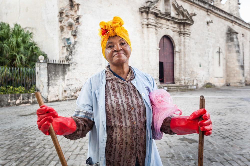HAVANA STORIES - LOVE, GRATITUDE AND COURAGE