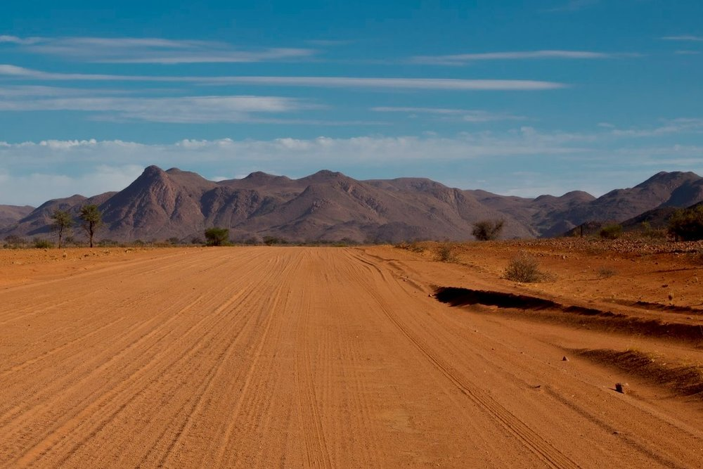 Drive into the Wilderness - Namibia is a perfect choice for anyone who wants to tour independently in Africa. It has everything for a perfect self-drive holiday, from good roads to epic wildlife and landscape viewing. You wouldn't get half the experience if you were to do it any other way.