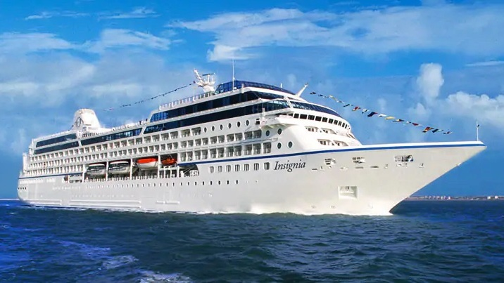 Oceania Cruises Around the World in 180 Days - The 2020 Around the World voyage represents Oceania's most expansive focus ever on Japan with nine glorious ports of call, explores the secrets of unspoiled Africa, rounds both the Cape of Good Hope and Cape Horn, and in another first for an Oceania Cruises global journey, showcases the breadth of Alaska.