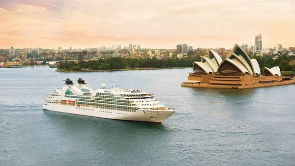 Extraordinary Destinations on the Seabourn Sojourn - For the first time in 6 years, Seabourn are offering a world cruise departing in 2020, from Miami to San Francisco.This epic voyage includes the Caribbean, West Africa, the Indian Ocean, South East Asia, Australasia and the South Pacific.