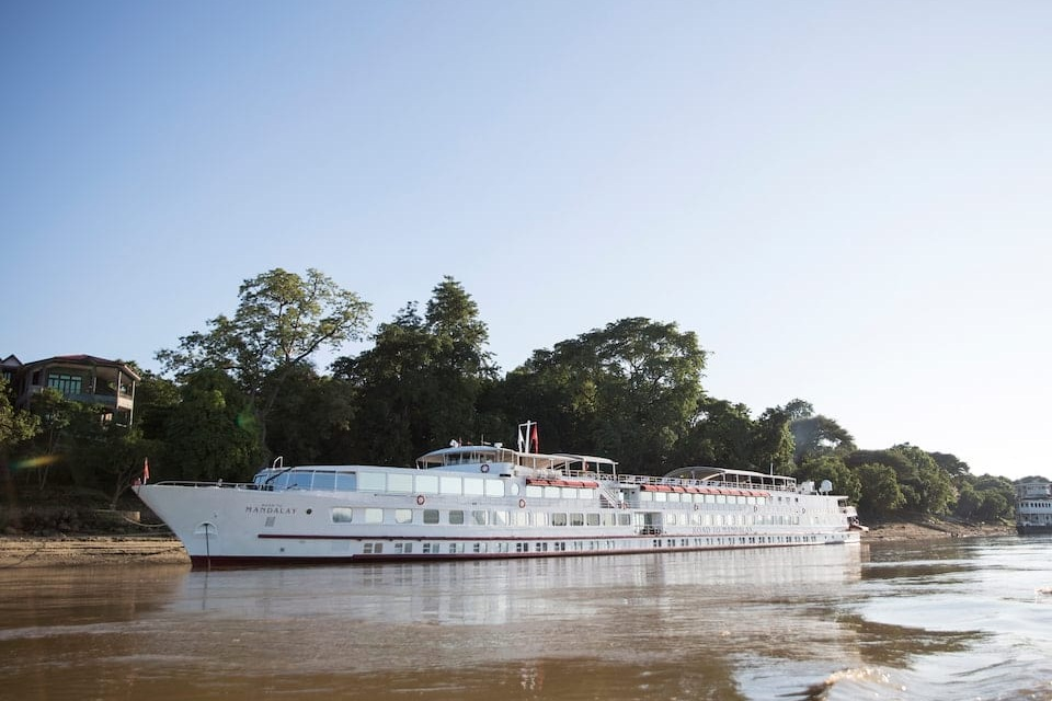 The Road to Mandalay - A shortage of quality accommodation has made river cruising the favoured way to see Burma. Belmond Road to Mandalay is a magical and iconic journey down the Ayeyarwady (Irrawaddy) River, evoking times gone by, including the valley of two thousand temples at Bagan.