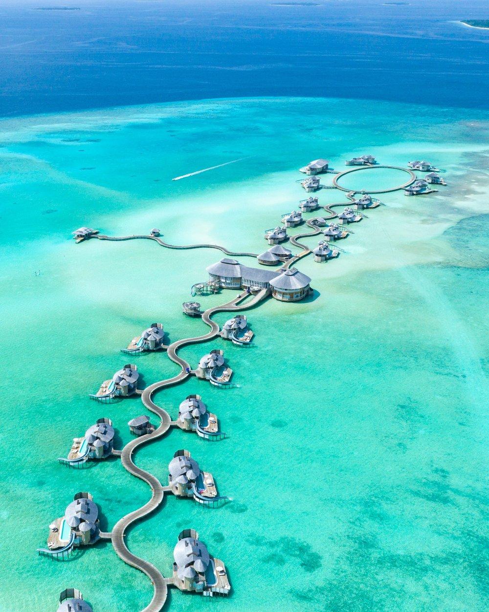 Luxury Voyages