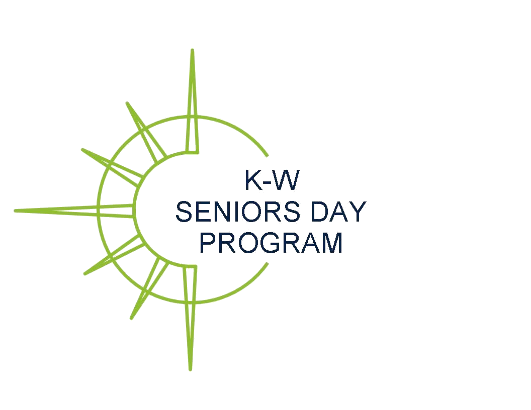 K-W Seniors Day Program