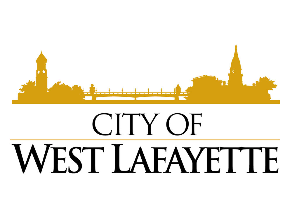 City of West Lafayette logo