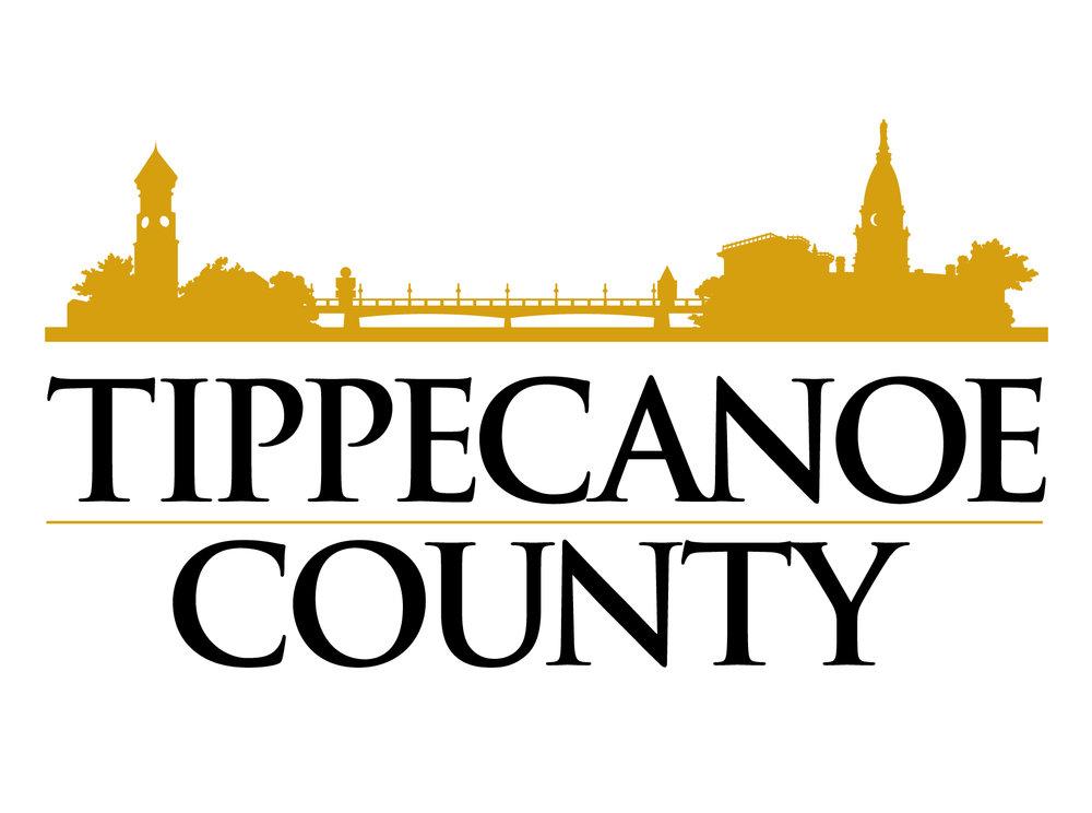 Tippecanoe County logo