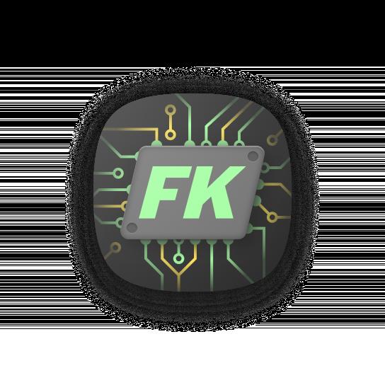 FK Kernel Manager