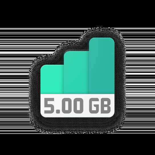 Mobile Data Usage