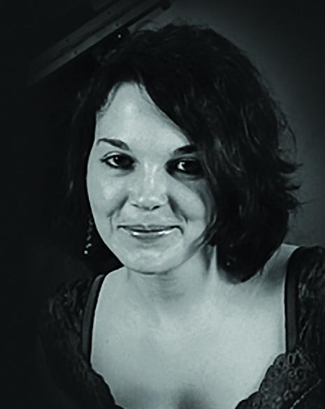 Emily Rapoport