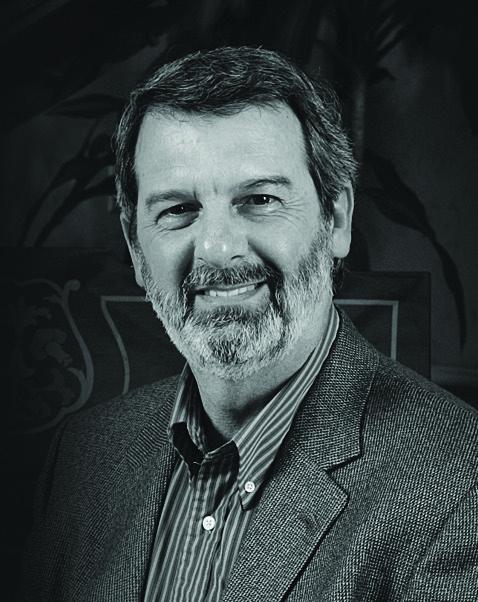 Dr. Rick Battistoni