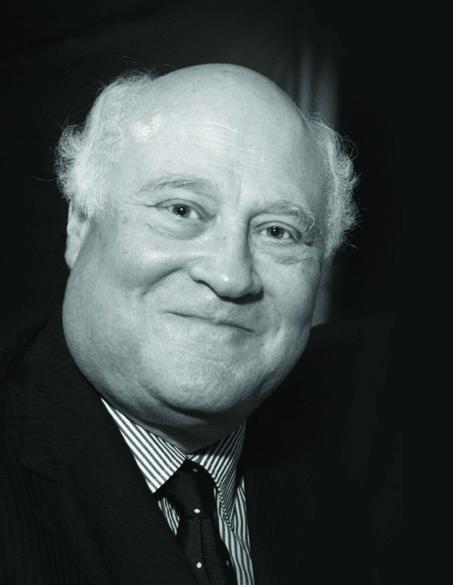 Ambassador Lyndon Olson, Jr.