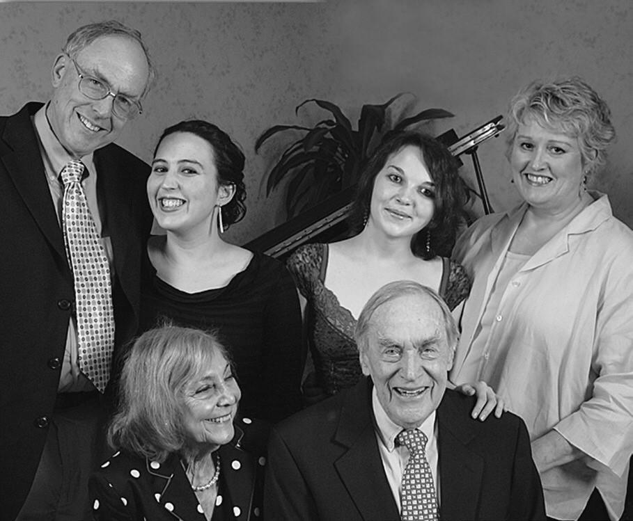 The Rapoport Family