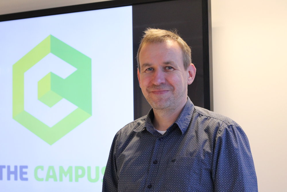 Peter Pelgrims Oracle Database Trainer