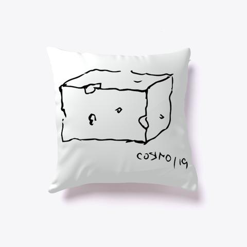 Cheese Home- CHEESE BLOCK