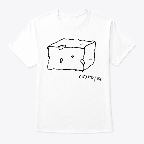 Cheese Apparel- CHEESE BLOCK
