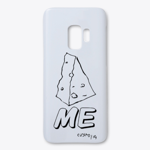 Cheese Accessories- CHEESE ME