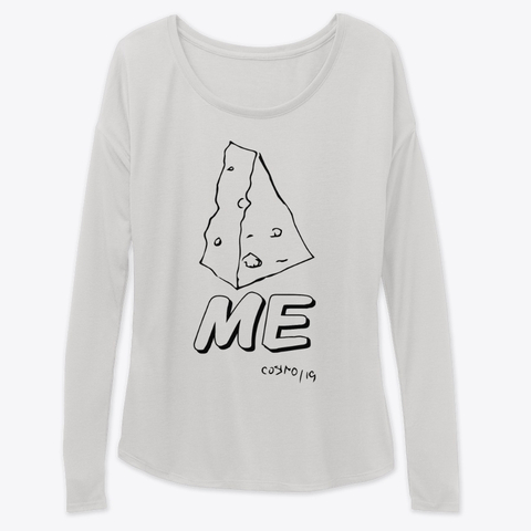 Cheese Apparel- CHEESE ME WOMEN