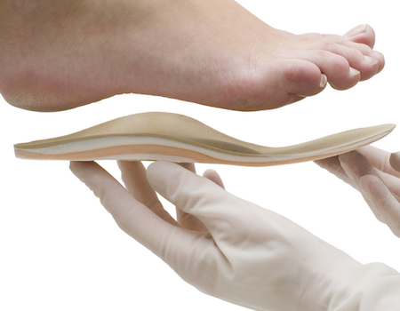 CUSTOM ORTHOTIC INSOLES    Read More