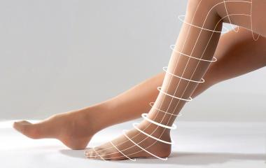 Compression Medical Stockings -
