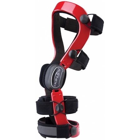 Custom Knee Bracing -