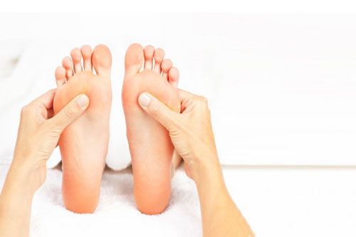 CHIROPODY (FOOT SPECIALIST)