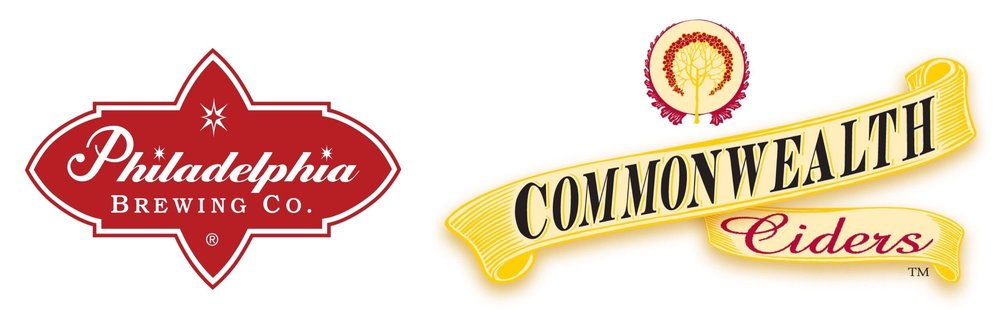 Philadelphia Brewing Company and Commonwealth Ciders