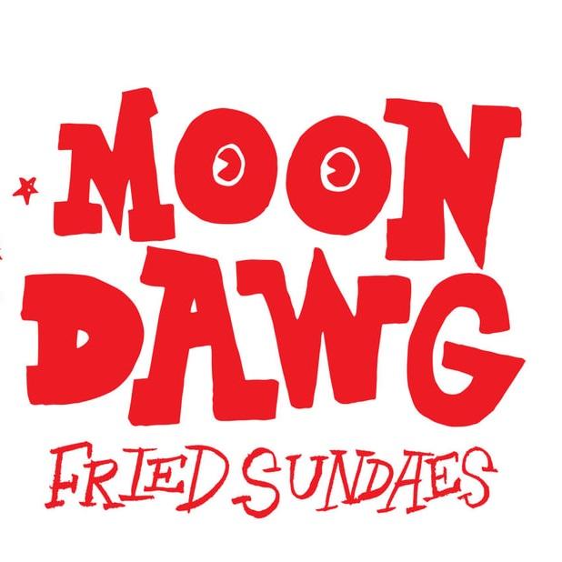 Moon Dawg Sundaes