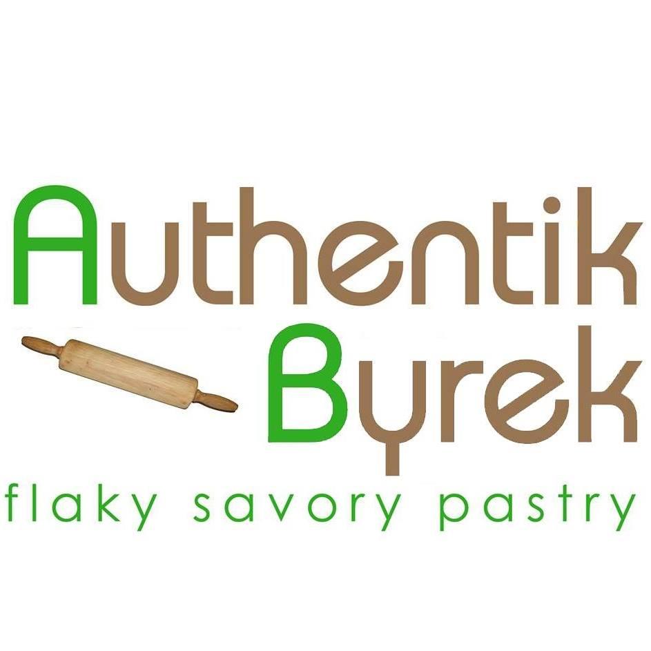 Authentik Byrek