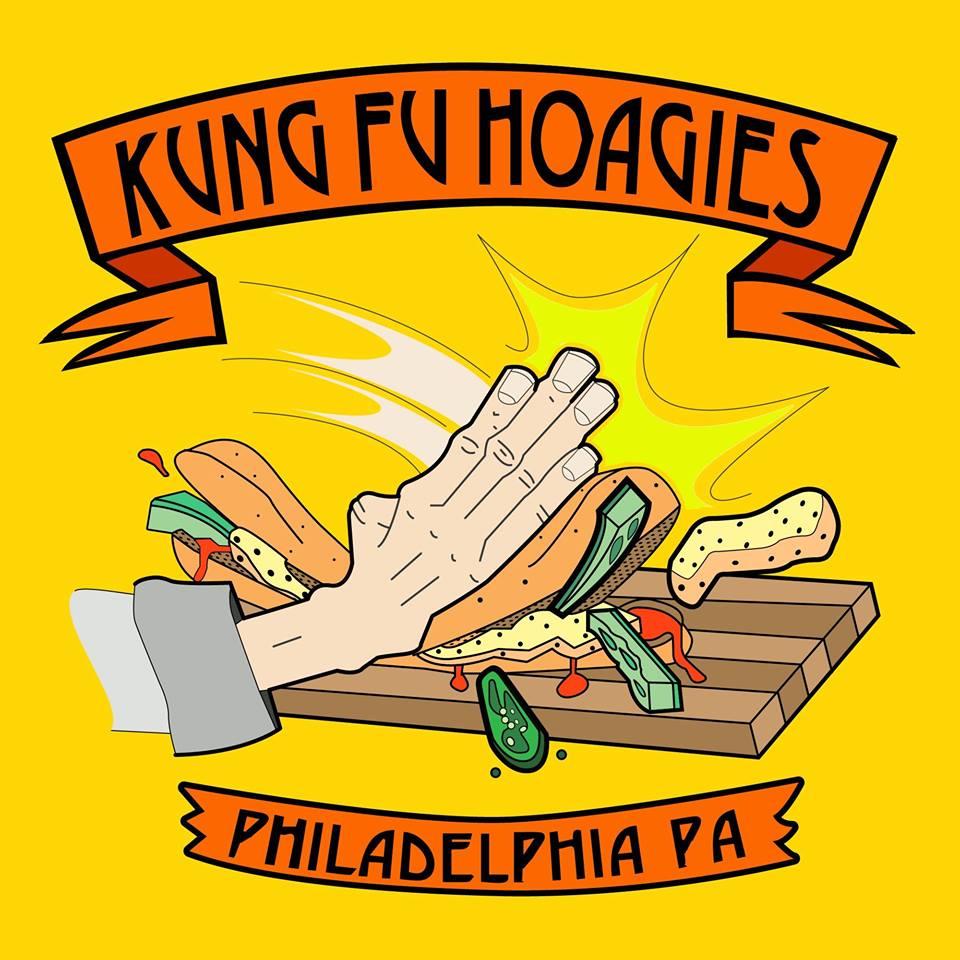 Kung Fu Hoagies