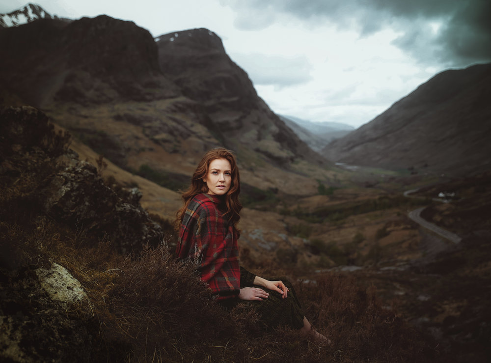 See Scotland in a day - with Maggie Geha