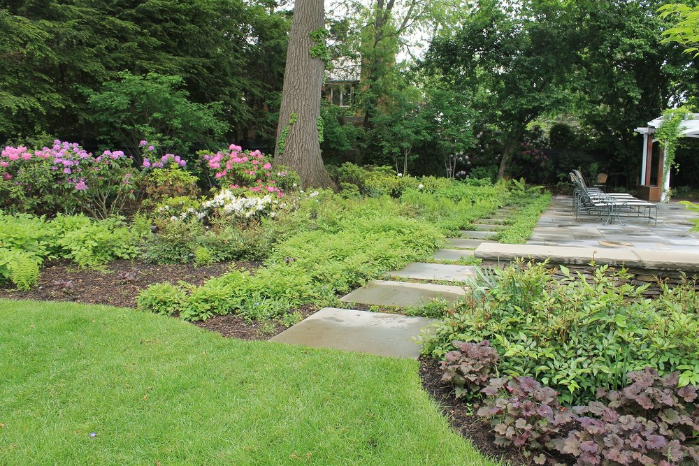 Top quality irrigation and walkway pavers in Arlington, MA